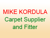 Kordula Carpets Limited