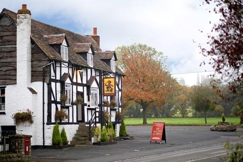 Historic country pub is sold