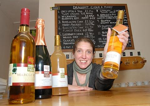 Hereford Times: Cider Dates