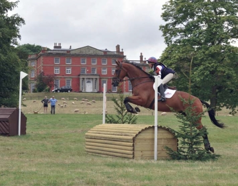 Homme House Horse trials date set