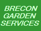 Brecon Garden Services
