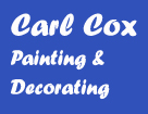 Carl Cox Painting & Decorating