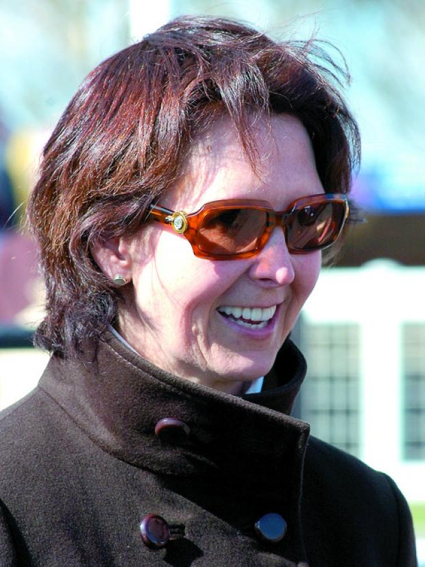Venetia Williams