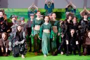 A dazzling Jungle Book from The Courtyard Youth Theatre