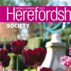 Hereford Society Magazine Spring/Summer 2013