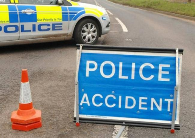 All lanes re-opened after M5 accident | Hereford Times