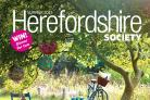 Hereford Society Magazine Summer 2013