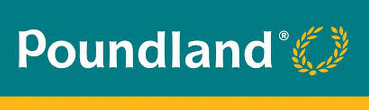 Poundland opened in Hereford on Saturday.