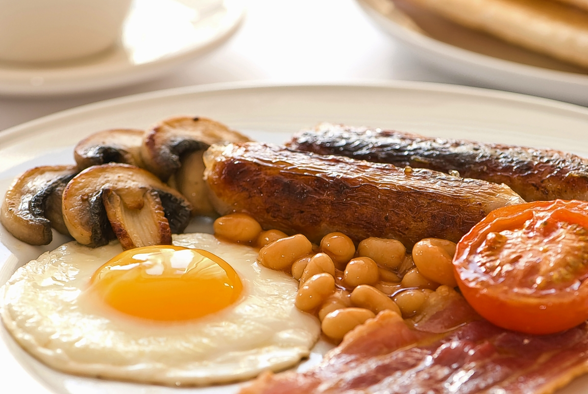 Calls for Big Breakfast to be made monthly