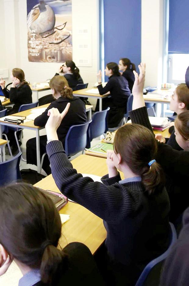 Hereford Times: Shortfall in schools funding