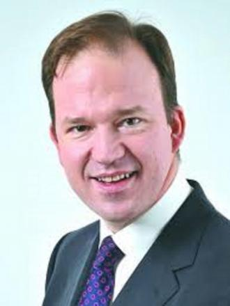 Hereford MP Jesse Norman.