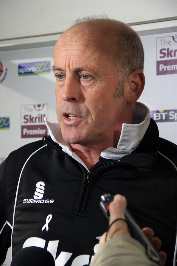 Hereford Times: Martin Foyle has issued a winding-up peititon against Hereford United.