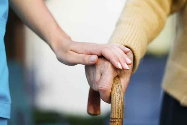Why I'm not clapping for the carers