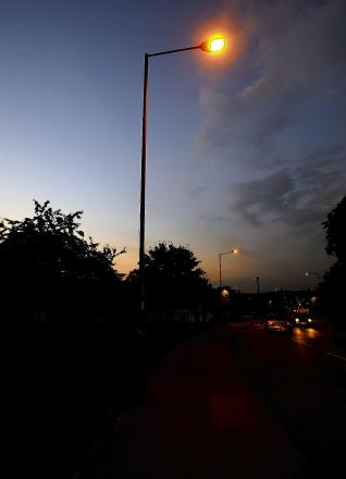 Council commits millions to new street lighting
