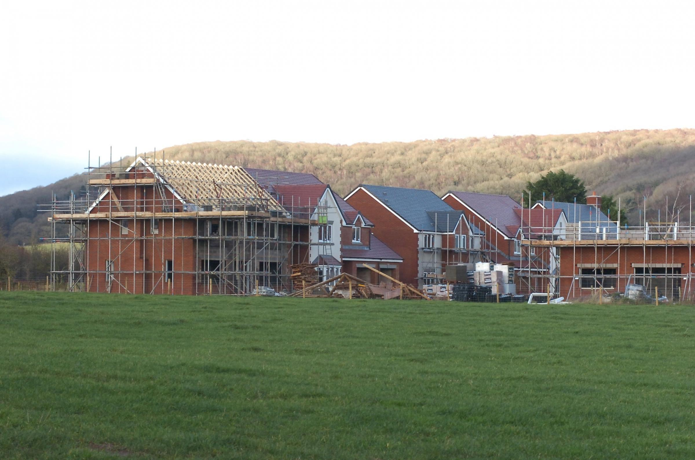More housing developments given the green light in Herefordshire