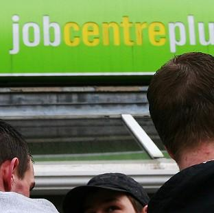 Hereford Times: New figures have revealed another fall in the jobless total.