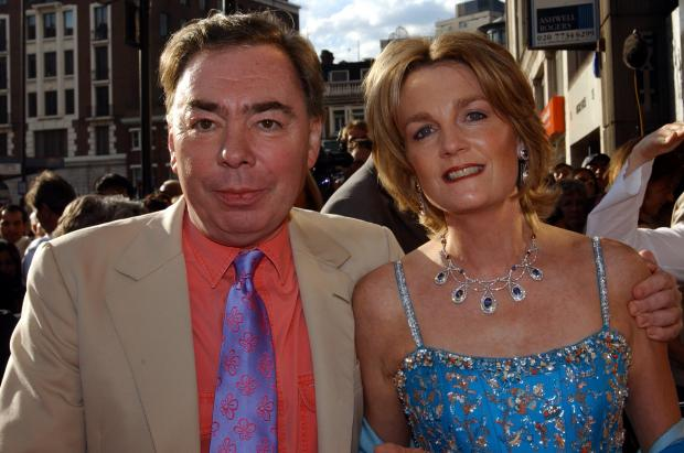 Hereford Times: Andrew Lloyd Webber: He penned Jesus Christ Superstar in Herefordshire with Tim Rice.