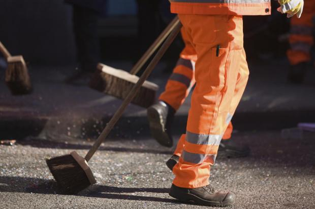 Hereford Times: Call for DIY council services in Herefordshire