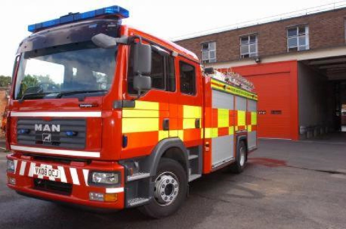 Hereford firefighters call on public vote on