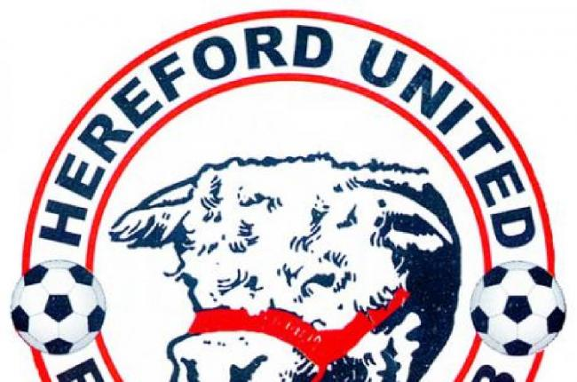 New owners will be watching trial game for Hereford United in London next Saturday, claims sports management company