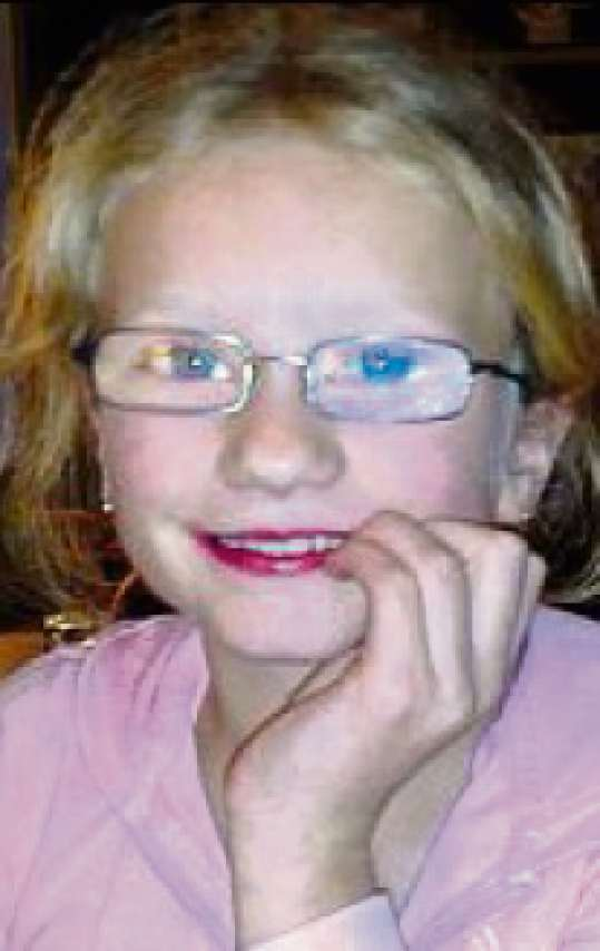 Beren Rowbotham, from Pontrilas, was just 10 years old when she died from meningitis in April 2008.