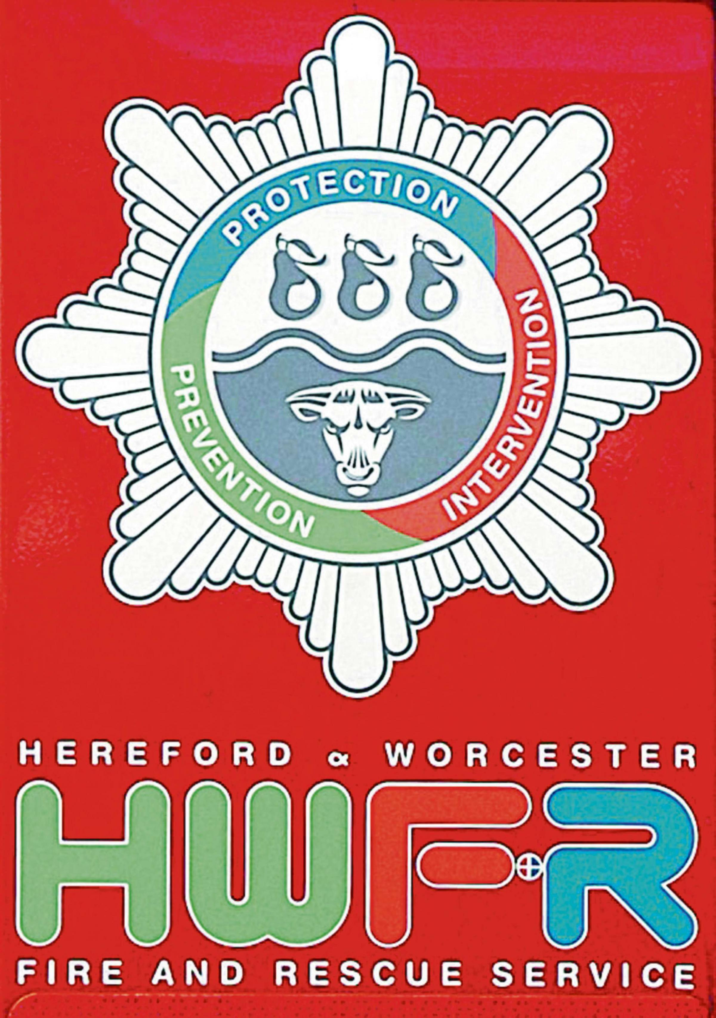 Hereford and Worcester Fire and Rescue Service will be holding an open day in Ross-on-Wye on Saturday.