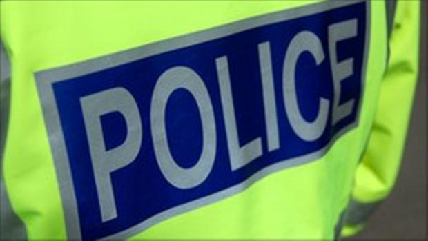 Man dies in traffic accident near Hereford