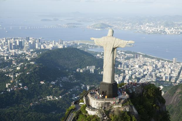 Your Herefordian-style guide to Rio