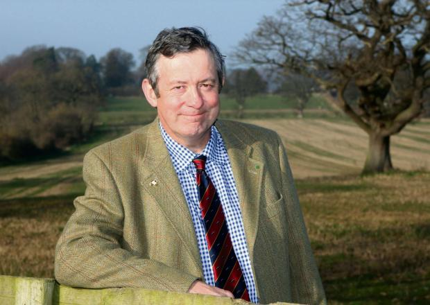 Jon Birchall is urging farmers to be hatching a plan of how to crop most effectively and to take professional advice.
