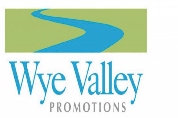 Wye Valley Promotions has been fined £120,000.