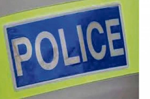 Hereford Times: Police are investigating a metal theft in Ross-on-Wye.