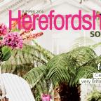 Hereford Times: Herefordshire Society Summer 2014