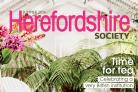 Herefordshire Society Summer 2014