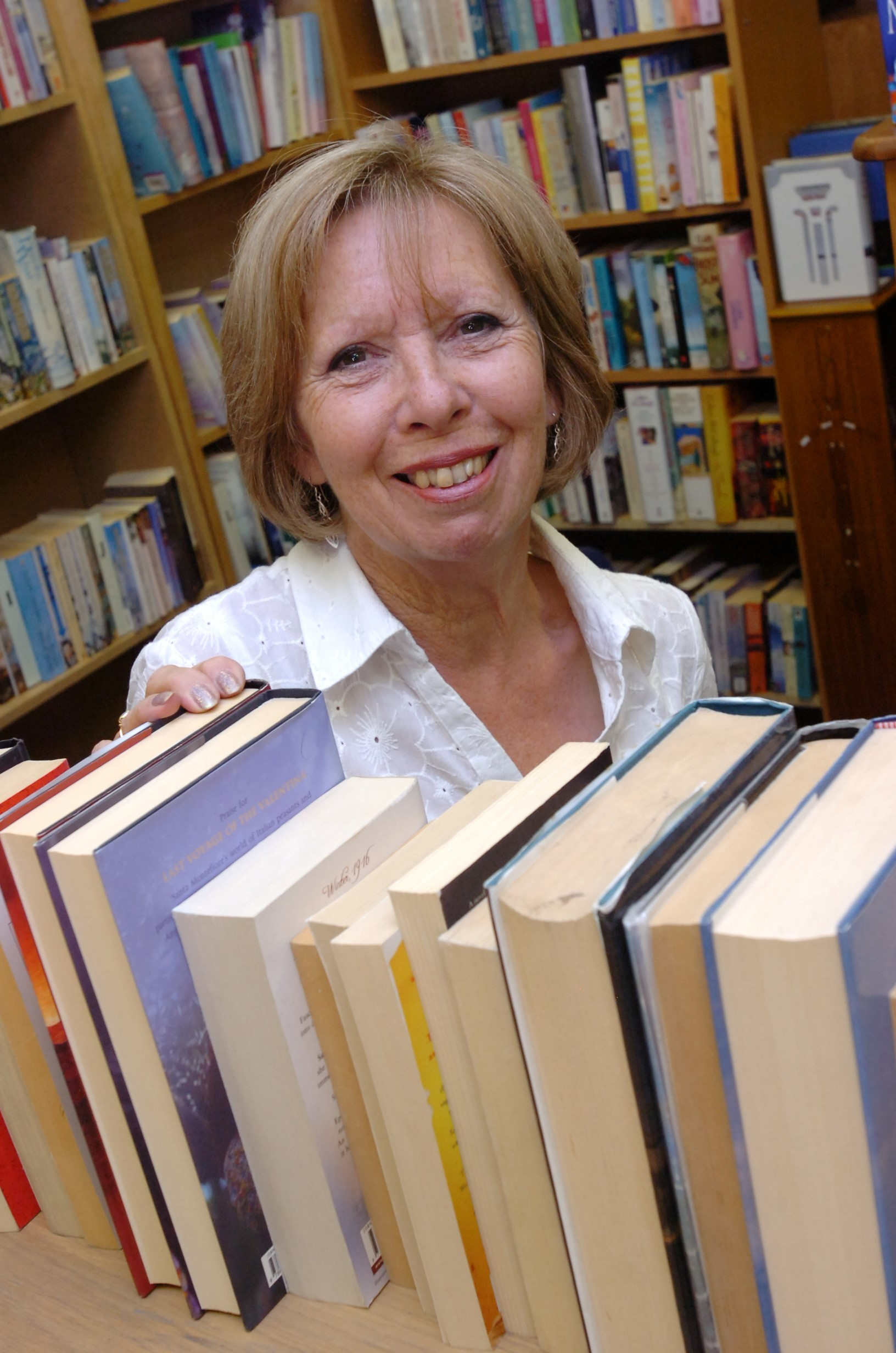 Hereford bookshop seeks more volunteers following relocation