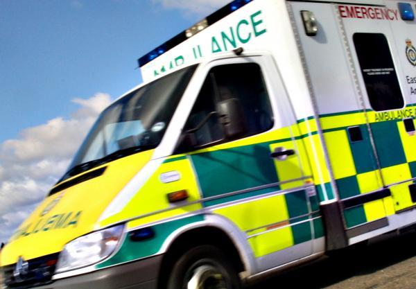 Two dead following crash near Hereford