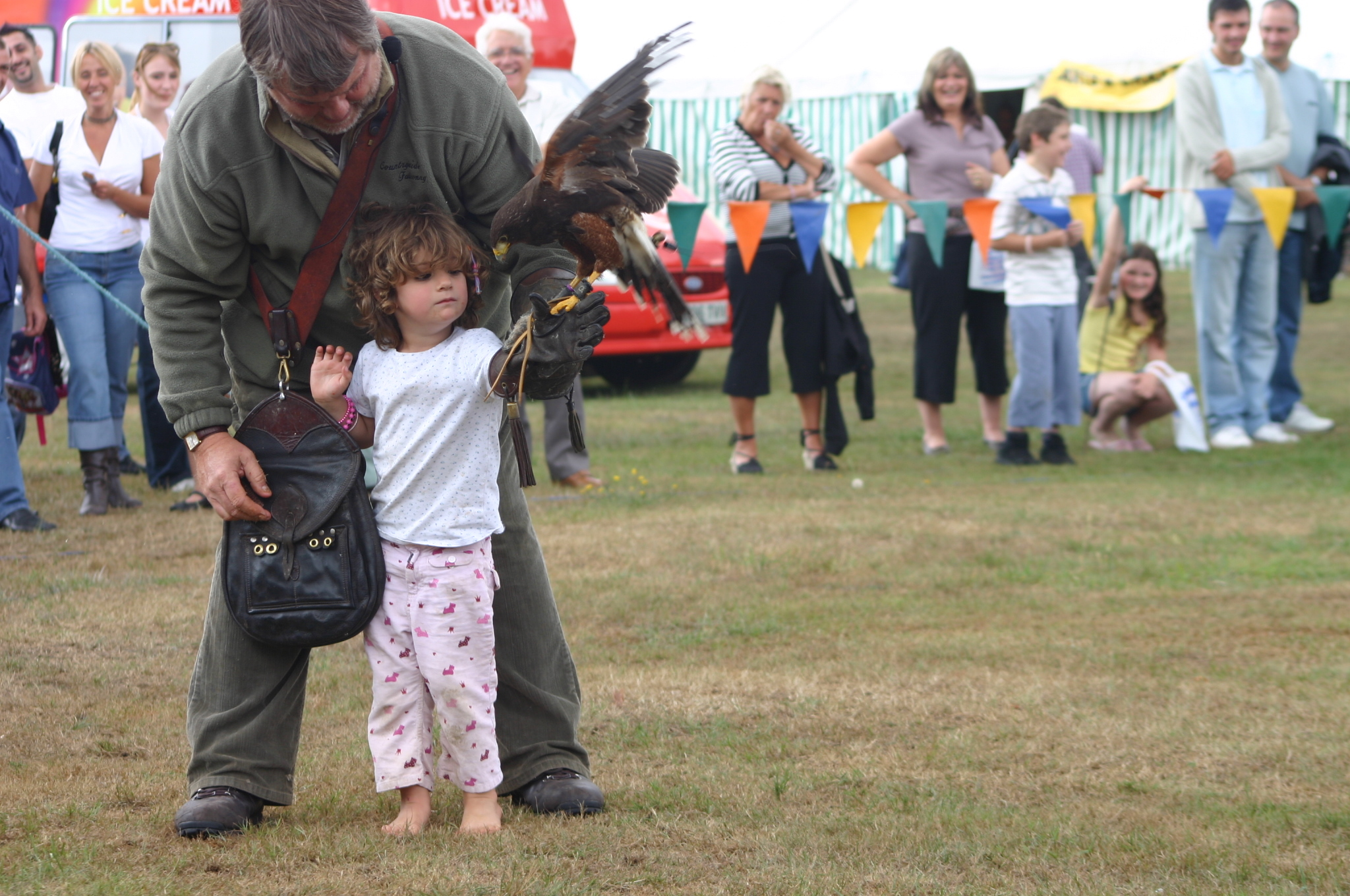 Thousands expected to flock to Eastnor Castle Country Show