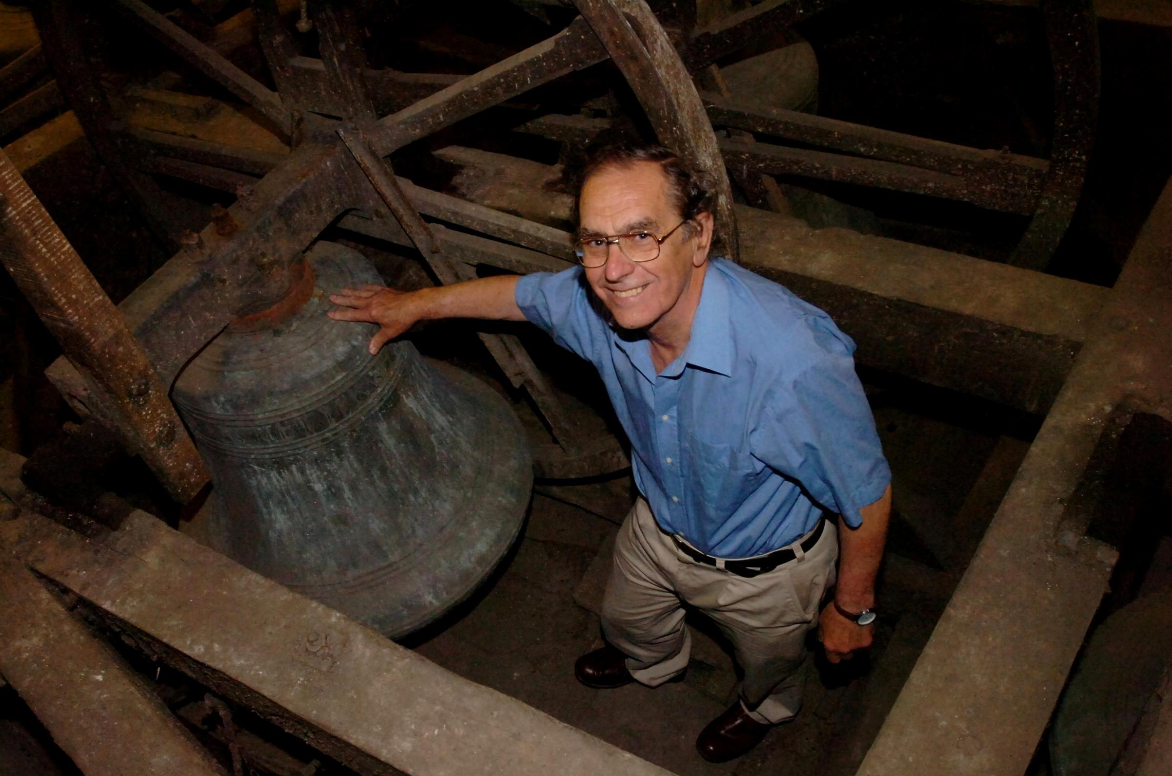 Appeal launched to repair cracked Hereford church bells