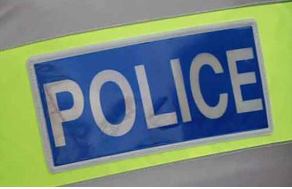 Two arrested in connection with theft at Hereford shop