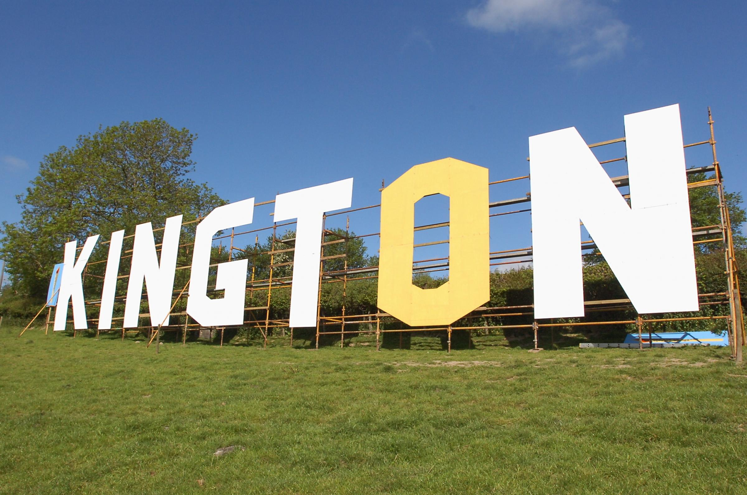 Kington Museum is searching for the area's most creative limerick.