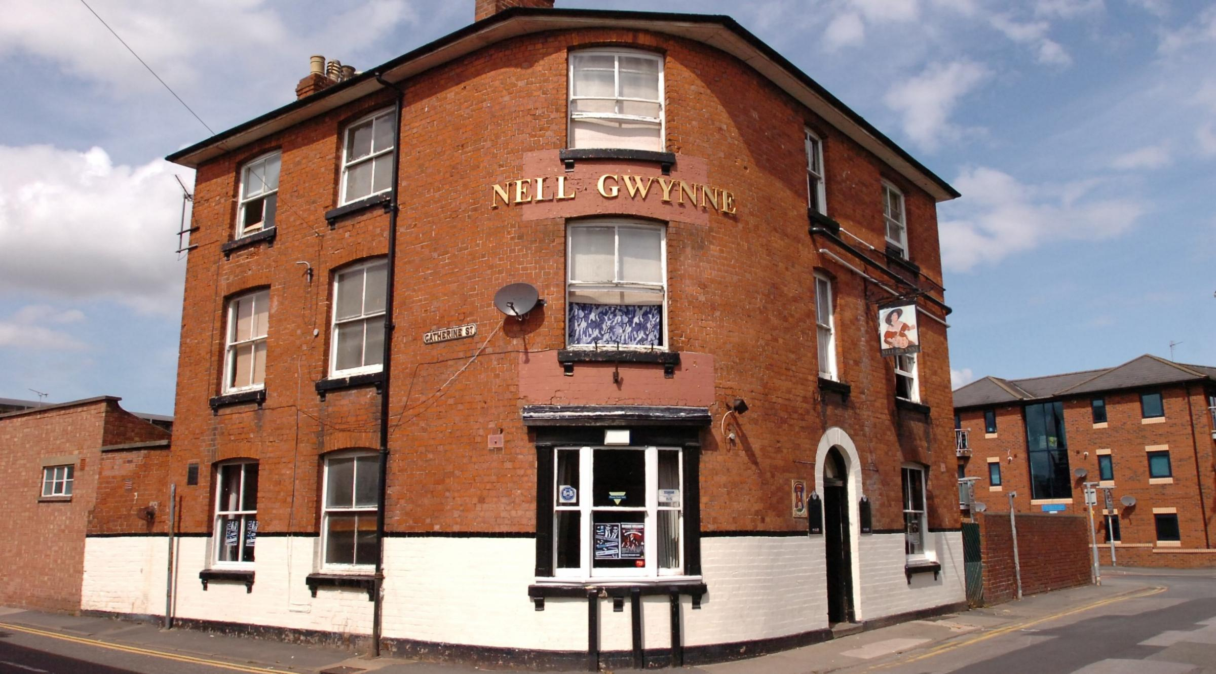 Hereford pub to close next month