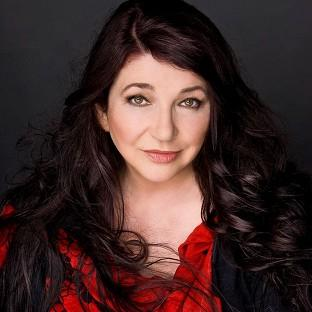 Kate Bush is heading back to the charts