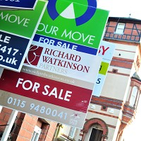 House prices 'have hit new high