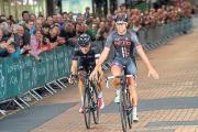Adam Blythe will be leading the charge for Hereford's NFTO in the Tour of Britain next week.