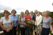 PRAISE FROM THE MAYOR: For the U3A team...