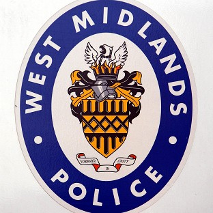 West Midlands Police said a care worker has b