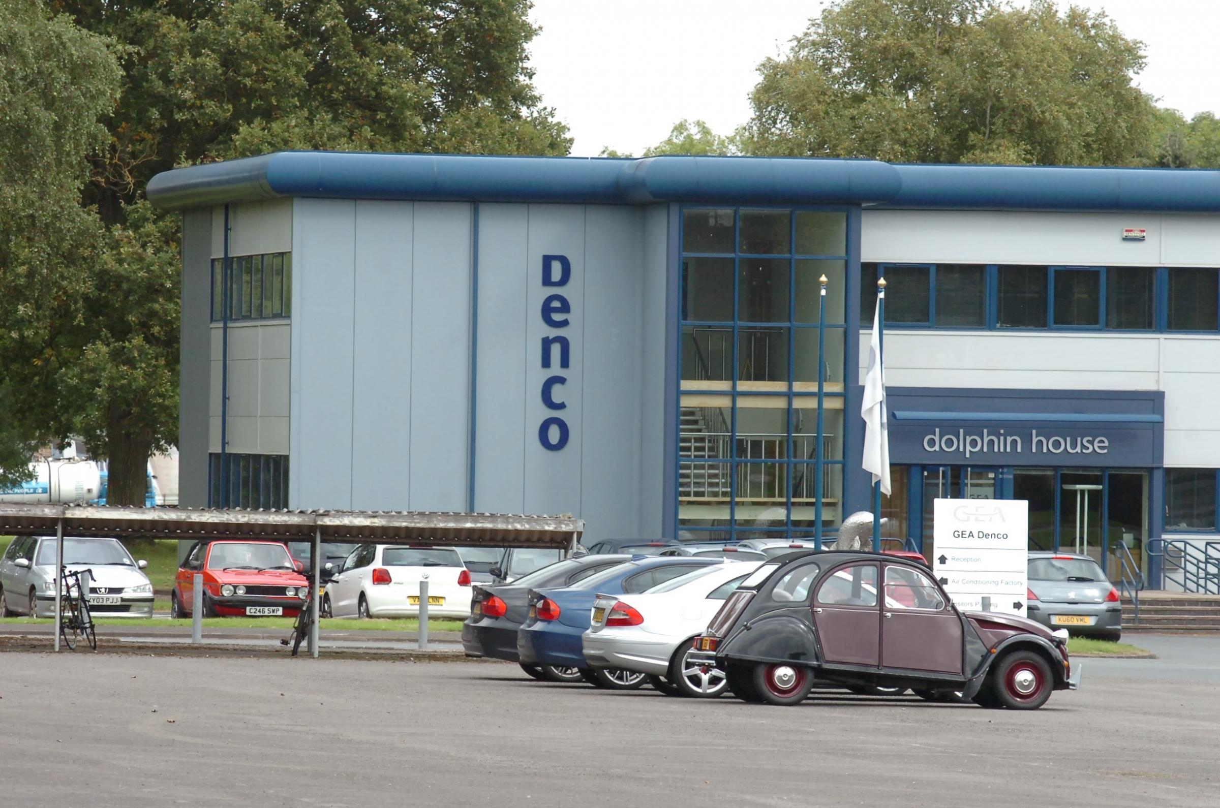 Confirmation comes that Denco Happel will cease manufacturing in