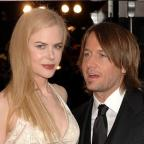 Hereford Times: Nicole Kidman has praised husband Keith Urban for his support since the death of her father