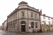 The Kington Centre, on Bridge Street is currently home to the town's library.