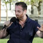 Hereford Times: This Is The Moment for Stevi Ritchie on X Factor