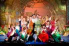 Magical:Jack and the Beanstalk
